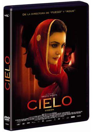 cielo (dvd)-8437010733802