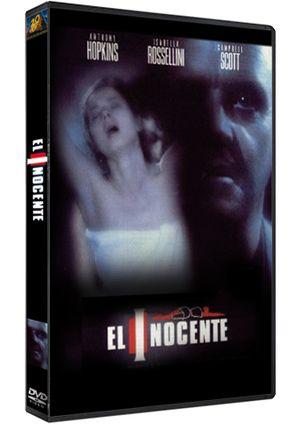 el inocente (dvd)-8420266955395