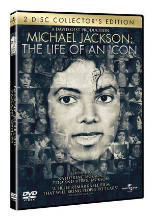 michael jackson: la vida de un idolo: edicion coleccionista 2 dis-8414906404473