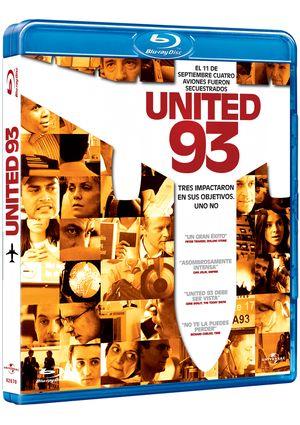united 93 (blu-ray)-8414906926708
