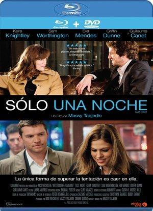 solo una noche (combo blu-ray + dvd)-8420172060206