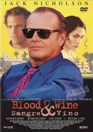 sangre y vino (dvd)-8435153709524