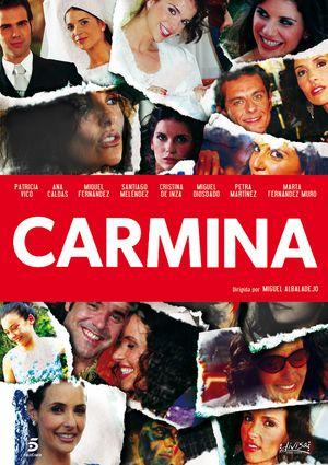 carmina (dvd)-8421394537439