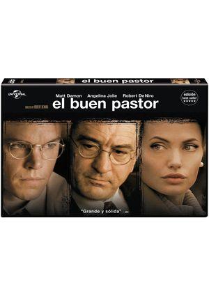 el buen pastor: edicion horizontal (dvd)-8414906724076
