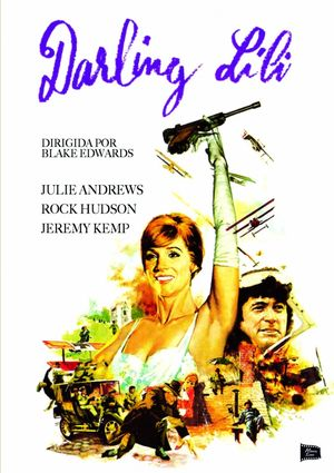 darling lili (dvd)-8436541003781
