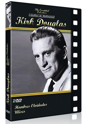 pack kirk douglas (dvd)-8436022307742