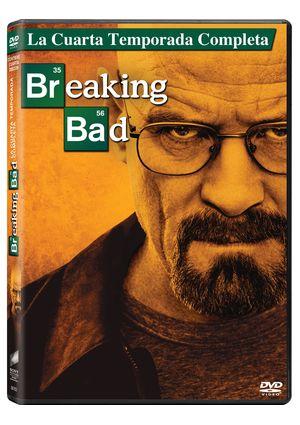breaking bad: temporada 4 (dvd)-8414533087032