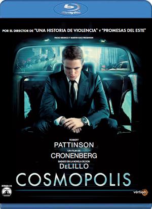 cosmopolis (blu-ray)-8414906952776
