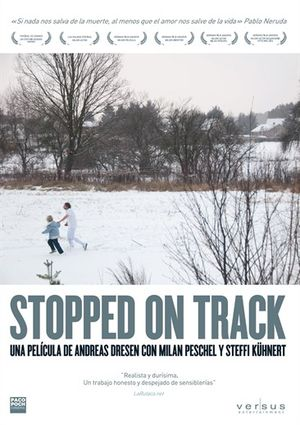 stopped on track (dvd)-8436540903105