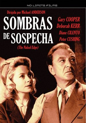 sombras de sospecha (dvd)-8436541001015