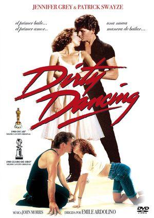 dirty dancing (dvd)-8436548860530