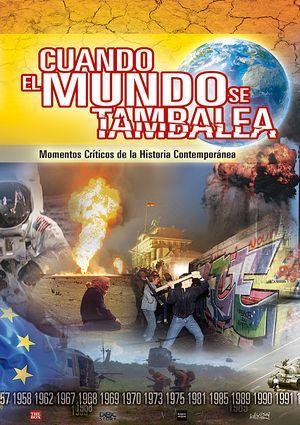 cuando el mundo se tambalea (dvd)+libro-8421394540996