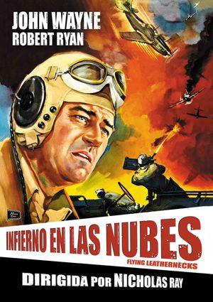 infierno en las nubes (dvd)-8436541006478