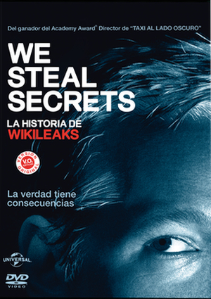 we steal secrets: the story of wikileaks (vos) (dvd)-8414906866356
