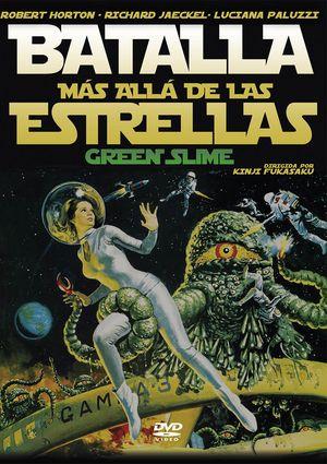 batalla mas alla de las estrellas (dvd)-8436548863814