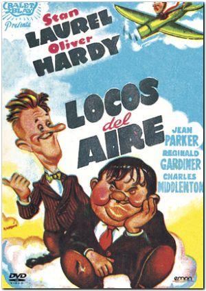 locos del aire (dvd)-8435153744334
