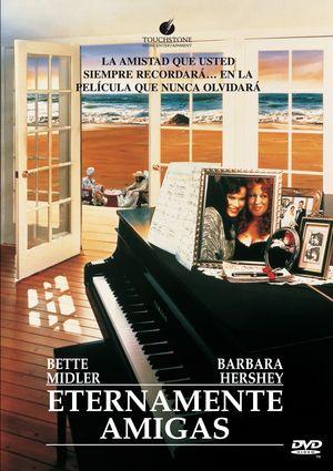 eternamente amigas (dvd)-8421394542143
