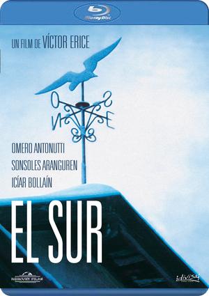 el sur (blu-ray)-8421394402683