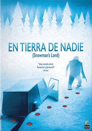 en tierra de nadie (dvd)-8436022316096