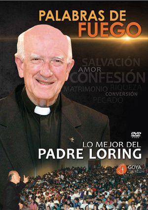lo mejor del padre loring (dvd)-8426262606613