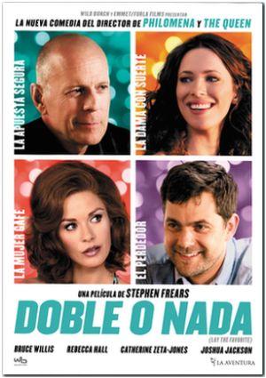 doble o nada (dvd)-8435175967643