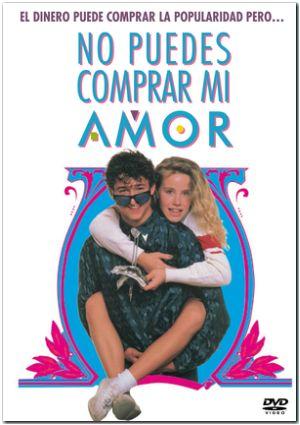no puedes comprar mi amor (dvd)-8421394545137