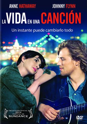 la vida en una cancion (dvd)-8414533092722