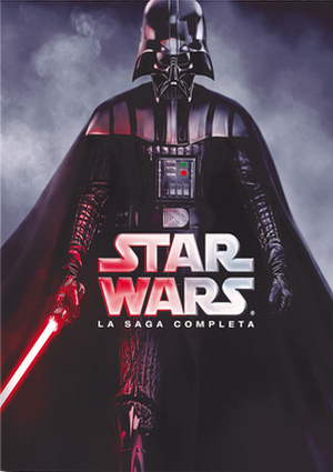 star wars: saga completa (blu-ray)-8420266975621