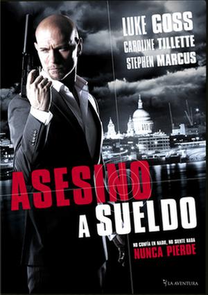 asesino a sueldo (dvd)-8435175968770