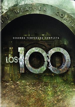 los 100: temporada 2 (dvd)-5051893215229