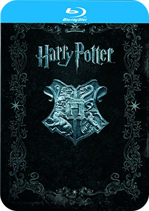 harry potter: ed.metálica (blu-ray)-5051893224917