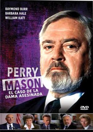 perry mason: el caso de la dama asesinada (dvd)-8436022323957