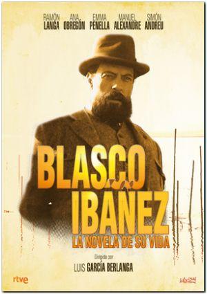 blasco ibañez: la novela de su vida (dvd)-8421394546196
