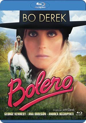 bolero (blu-ray)-8436558192386