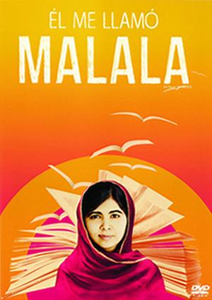 el me llamó malala (dvd)-8420266976499