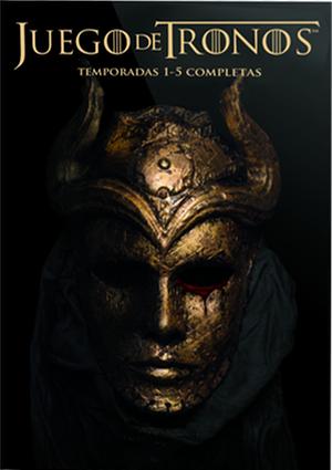 pack juego de tronos 1-5: ed.premium (dvd)-5051893227567