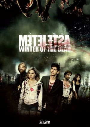 meteletsa winter of the dead (dvd)-8436533827142