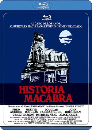 historia macabra (blu-ray)-8436558193666