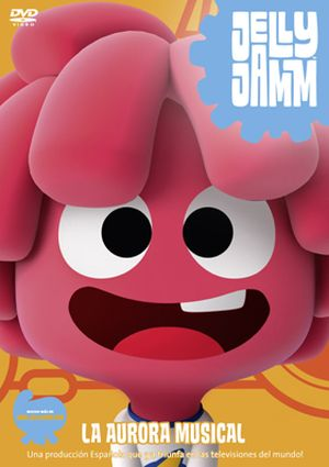 jelly jamm volumen 1-8420266962911