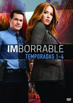 imborrable: pack temporadas 1-4 (dvd)-8414533094450