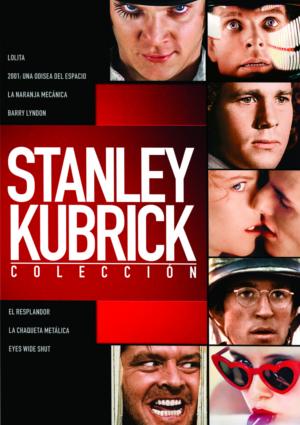 coleccion kubrick (dvd)-8420266002129