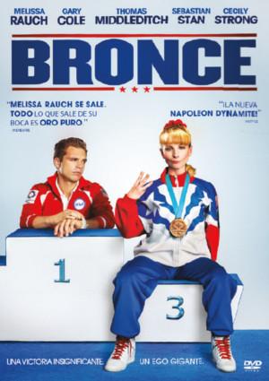 bronce (dvd)-8414533100854