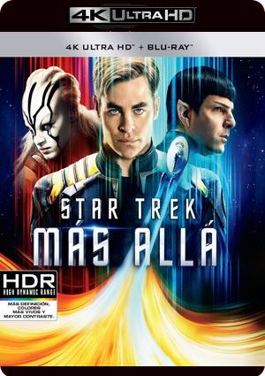 star trek: más allá (4k uhd+blu-ray)-8414533101295