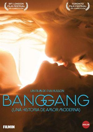 bang gang: una historia de amor moderna (dvd)-8436564161253