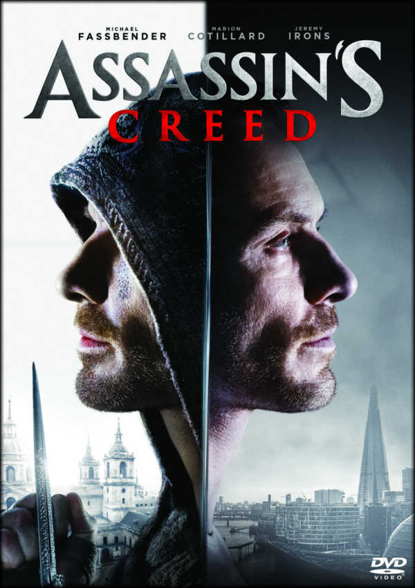 assassin s creed (dvd)-8420266006813