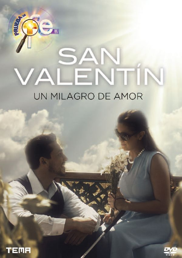 san valentin - dvd --8436533827876