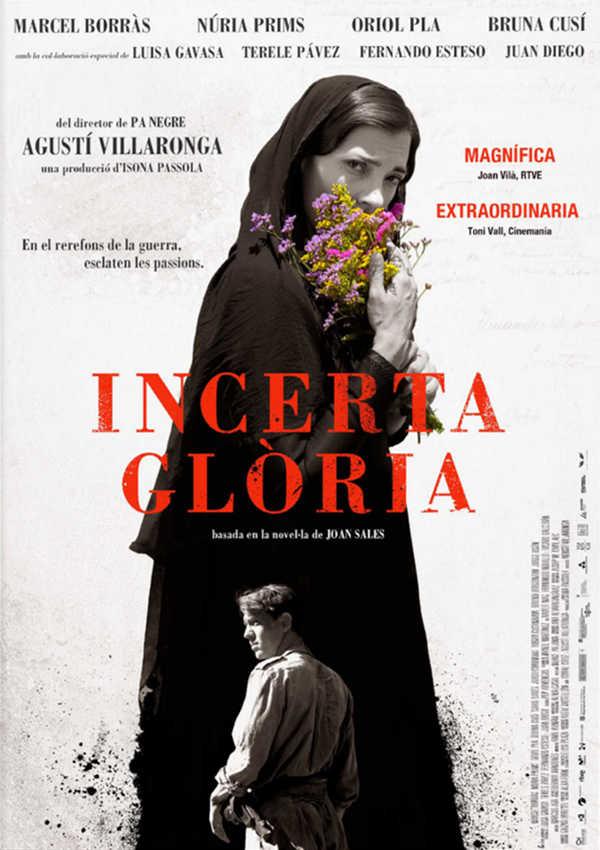 incerta glòria - dvd - edición en catalán-8420266006677