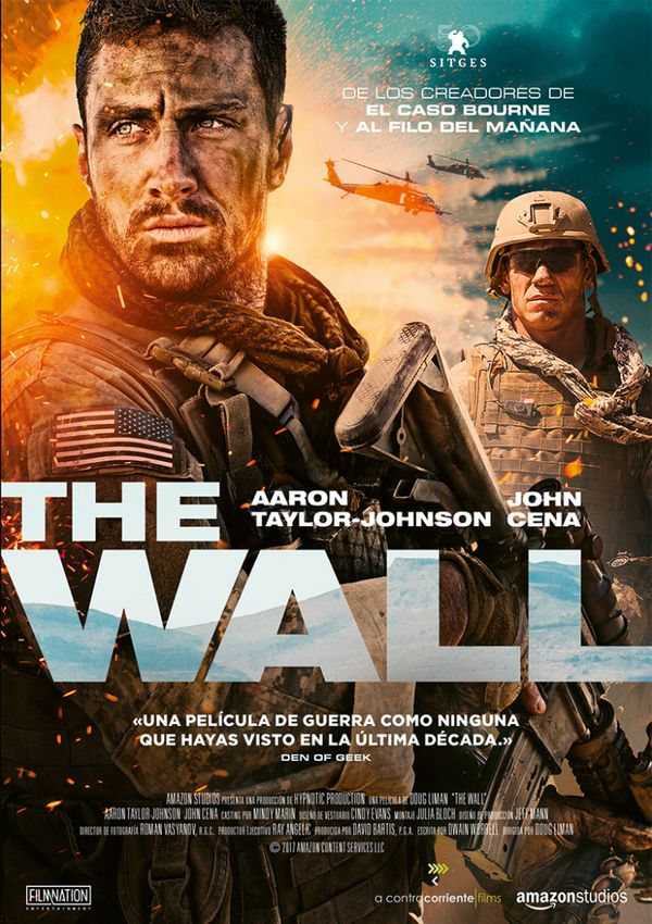the wall - dvd --8436535547390