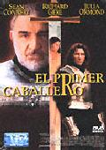 MI PRIMER CABALLERO (DVD)