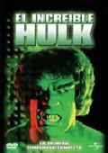 el increible hulk: la primera temporada completa-5050582499735